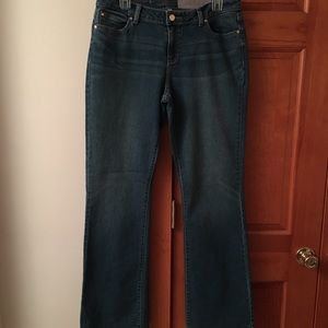 J Lo jeans, NWT, Size 12